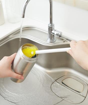 軽くておしゃれで洗いやすい!素材・シーン別おすすめ「ウォーターボトル」
