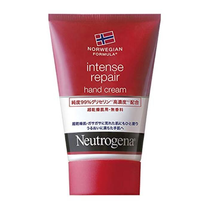 Neutrogena(ニュートロジーナ) ノルウェーフォーミュラ インテンスリペア ハンドクリーム