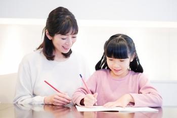 「勉強しなさい」が減る。進んで勉強したくなる学習用品収納のコツ、教えます。