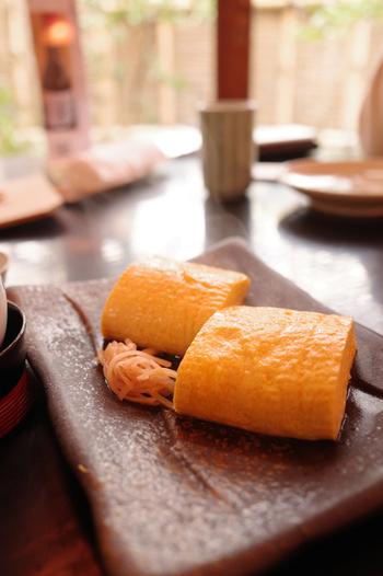 お出汁が染みる京料理を堪能*【京都】の美味しいごはん屋さん7選