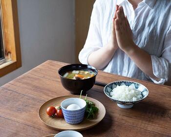 バランスの良い食事は、習慣化すると、案外難しくないものです。基本を押さえて、健やかな体と心を手に入れましょう♪