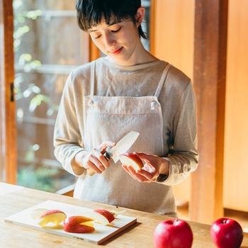 間食には、旬の美味しいフルーツをいただくようにしませんか。旬の果物は、その果物で栄養価が最も高い時期ということもできます。