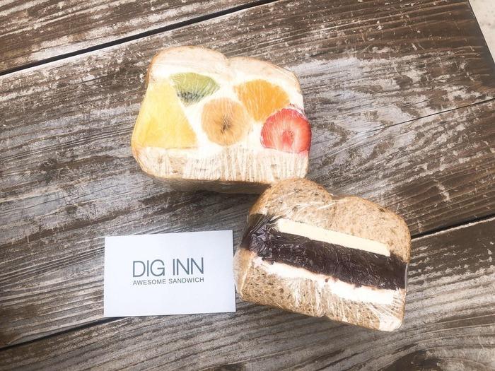 味も雰囲気もおしゃれ♪【薬院駅周辺】のパン屋&サンドイッチ店