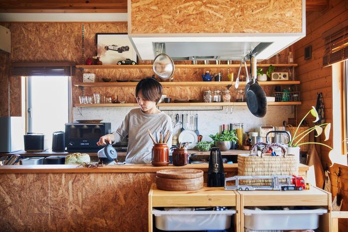"""家が変わると、暮らしも変わる。今知っておきたい""""心地よい住まい"""""""