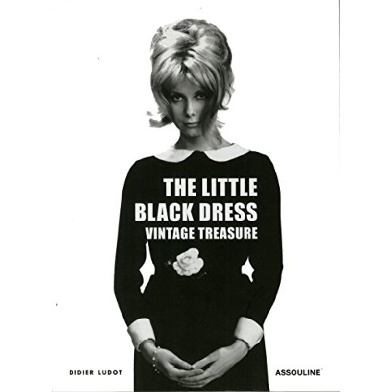 Little Black Dress (Memoire)