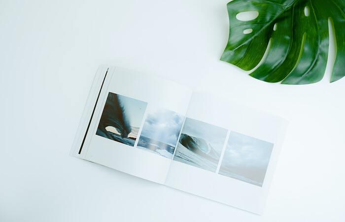 世界観が広がる。イマジネーションを掻き立ててくれる素敵な「写真集」特集