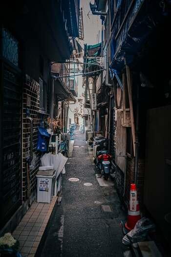 終戦後、尾道に暮らす老夫婦が、東京で暮らす子供たちに会いに上京する。子供たちは両親を歓迎しつつも、自分たちのことで精いっぱいでなかなか構ってもいられない。子供たちがすっかり変わってしまったことに落胆していたところ、唯一受け入れてくれたのは戦死した次男の嫁・紀子であった。