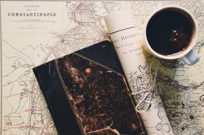 おうちから、アロマの旅に出かけましょう。日本各地の【お取り寄せコーヒー】紀行