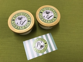 祐天寺で人気のジェラート専門店「Acquolina」は、本格ジェラートが味わえると評判です。もともと工房だけで始まったこともあり、実店舗ができた今でもネットで購入できますよ。