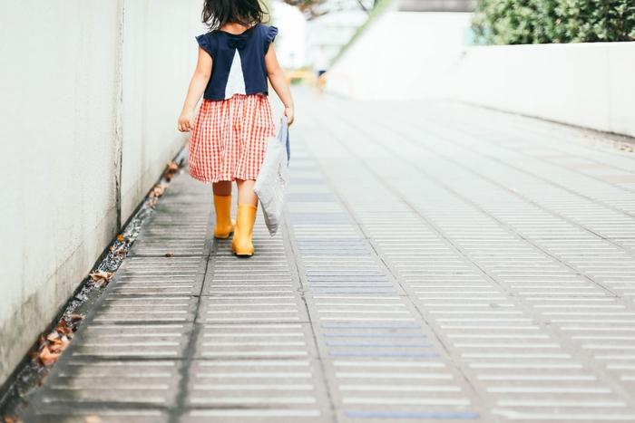 おしゃれな『キッズ用長靴』で雨の日も楽しく。おすすめの10アイテム