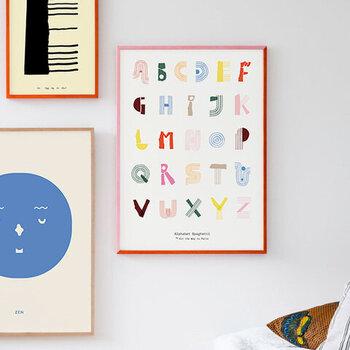 「ポスター」でお部屋を彩ろう。素敵なインテリア術とおすすめアイテム
