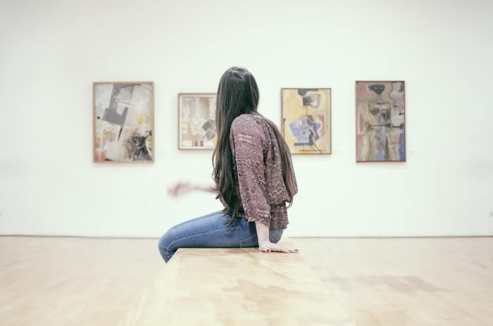 お家にいながらアート鑑賞*「オンライン美術館巡り」のすすめ