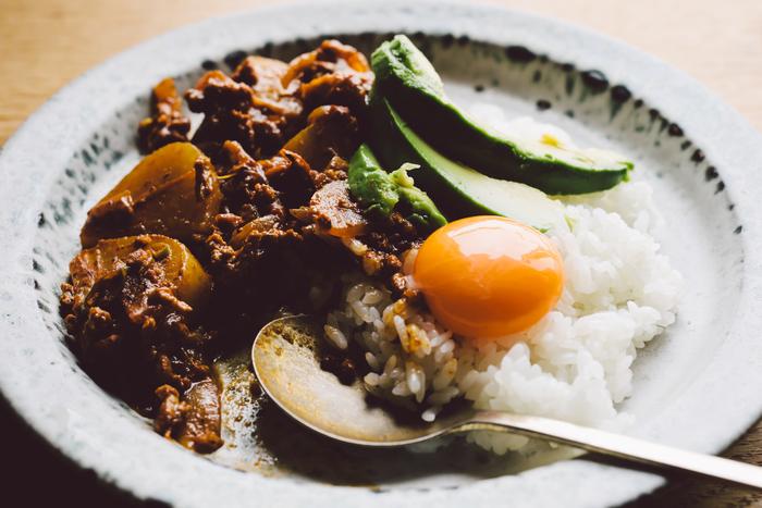 菊地食堂へようこそ。~スパイスカレーを自宅で作ってみよう~