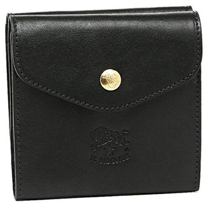 「イルビゾンテ」二つ折り財布