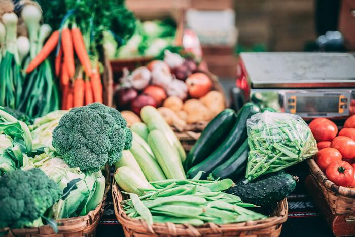 「あと一品」の副菜に。作りおきにもぴったり!いろんな野菜で作る【ナムルレシピ】