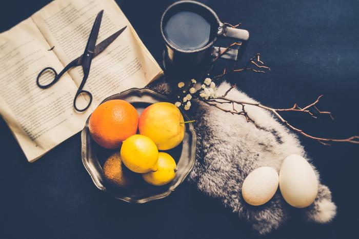 レモンやオレンジなどの香りはストレスを軽減し、リラックス効果を高める効果があります。インバスケアの効果をより高めたいのであれば、柑橘系の入浴剤をチョイスするのがおすすめです♪