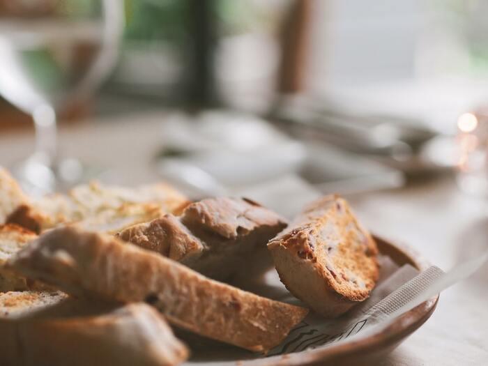 サクッ・ふわっと♪パンの美味しくを引き出す「焼く道具」