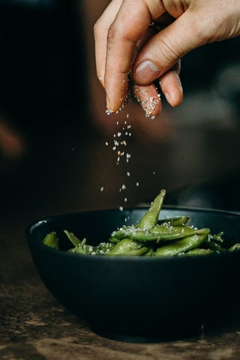 いつもの味付けに飽きたら試してみて*『調味料+α』で楽しむ味変レシピ