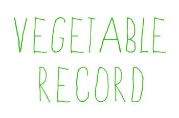 """続いては音楽レーベル「Vegetable Record」の、巣ごもり期間を快適にするアイテムをご紹介。""""音楽の新しい楽しみ方・価値観を創る""""をコンセプトに掲げ、音楽を使った空間デザインやプロダクトデザインを手がける同レーベルが提案する、今の時期にぴったりな商品です。"""