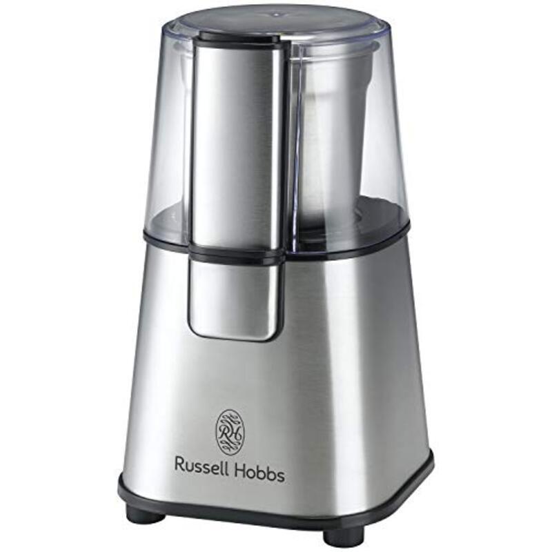 ラッセルホブス コーヒーミル 電動 7660JP