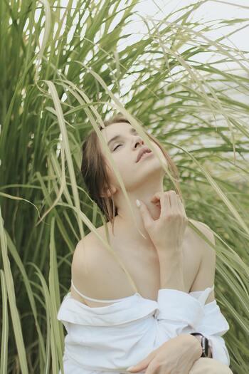 ありのままの素直な自分でいたいから。自然と穏やかな心になれる思考法