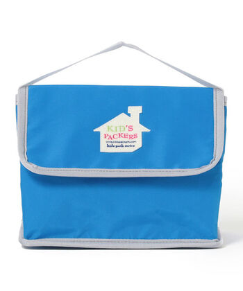 子供の遠足や運動会のお弁当を入れたり、夏の外出時のジュースのクーラーバッグに最適な「KID'S PACKERS」×「こども ビームス」の保冷バッグ。