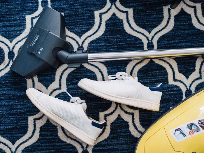 「カーペット」はおうちにある物でお掃除できる!簡単おすすめの掃除術をご紹介