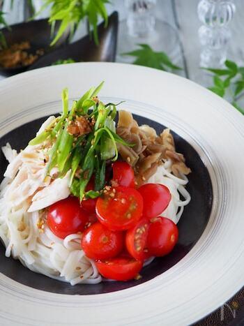 おうちご飯は《高たんぱく・低カロリーメニュー》がおすすめ◎絶品レシピ25選!