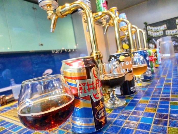 お取り寄せで飲み比べ♪日本各地のおすすめ「クラフトビール」