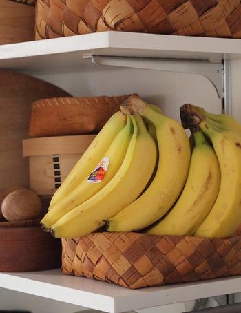「熟れすぎ」がちょうどいい【完熟バナナ】のスイーツレシピ