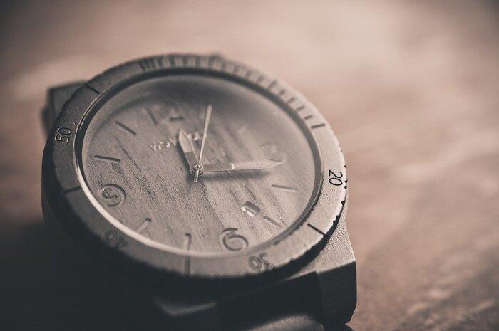 1日【20分】大切な時間を有効活用したい!~ついダラダラ過ごしてしまう…をやめたい~