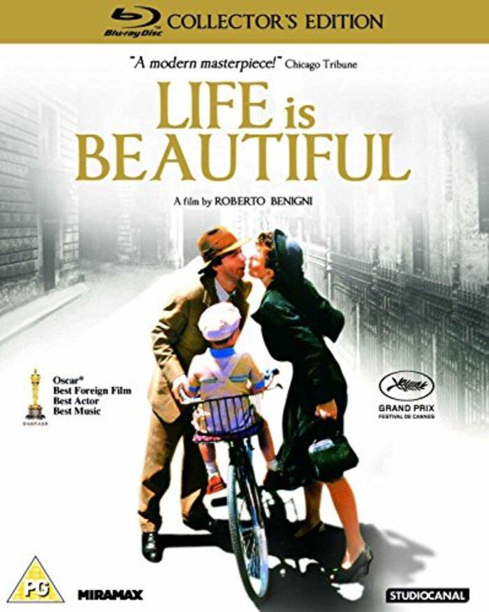 Life Is Beautiful [Special Edi