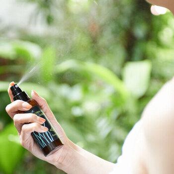 香りでリフレッシュ*マスクにも使えるアロマスプレー&保湿ミスト特集