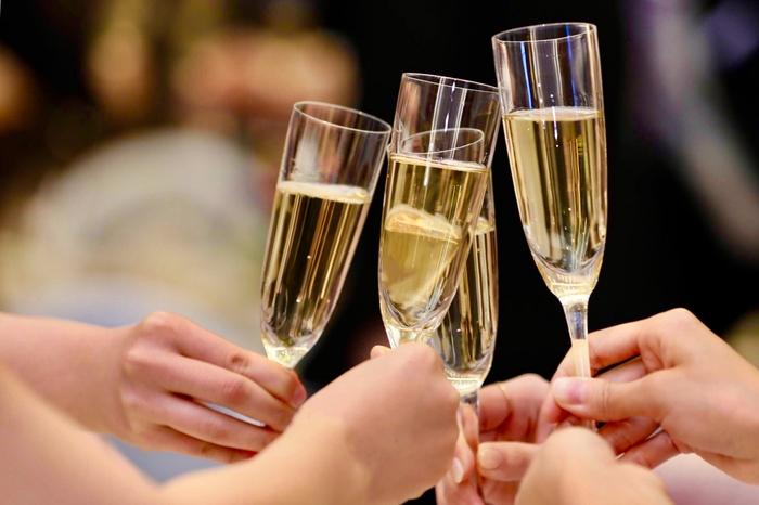 『ワインの手引き~スパークリング編~』心弾ける幸せな時間を味わおう