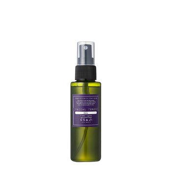 アルプスの温泉水を配合した、しっとり潤うミスト化粧水。肌に元々ある親和性の高い成分をたっぷり配合しているため敏感肌の方も安心してお使いいただけます。ミニボトルで持ち運びしやすいのも嬉しいポイント。まるで森林浴しているようなナチュラルな香りにも癒されます。