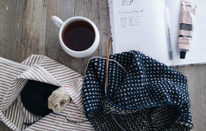 かさばる布モノをスマートに収納!誰でも簡単にできるシンプルな収納アイデア