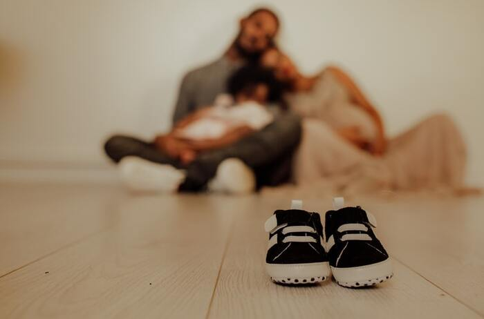「ベビーシューズ」は歩きやすさを1番に考えて、よちよち歩きの赤ちゃんの靴を選ぼう!