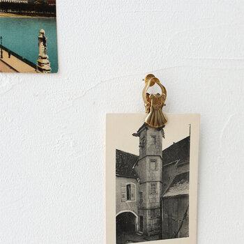 マグネットがつかない壁面で、マグネット収納をあきらめていた場合も、このアイテムひとつでそんなお悩みが解決できるかもしれませんね!