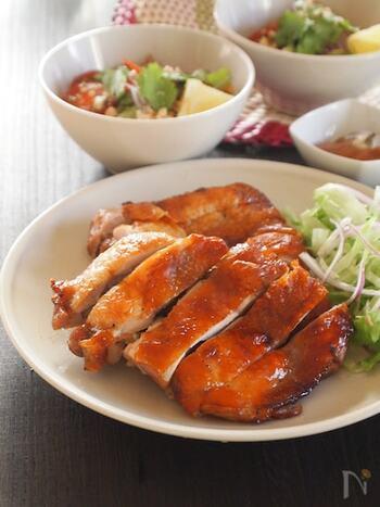 簡単・人気の【鶏もも肉レシピ】31品。照り焼き、さっぱり煮、作り置きレシピも!
