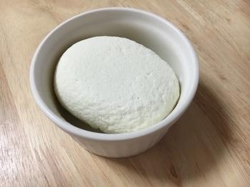 お家で手作り♪ 濃厚なのにヘルシーな*リコッタチーズ*を召し上がれ