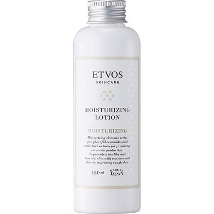 ETVOS 保湿化粧水 モイスチャライジングローション 150ml