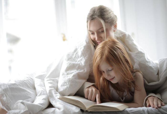 生きる上で支えになる「自己肯定感」を、お説教臭くなく時に心を癒しながら伝えてくれるストーリーは、安心して眠りにつきたいベッドでの読み聞かせにもピッタリですよ。