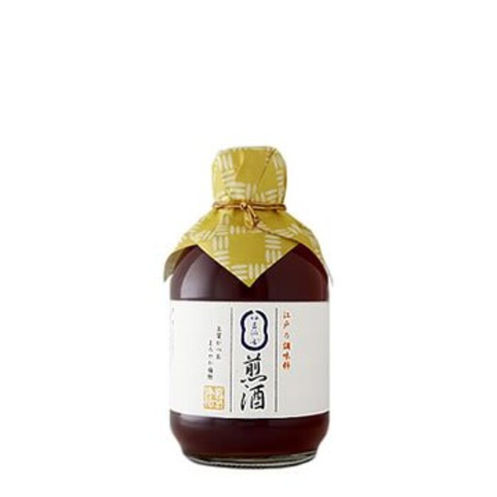 煎酒(いりざけ) 小