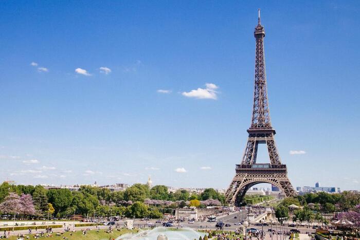 理想に近づくヒントが見える。「フランス人」の暮らしを楽しむ『部屋づくり』