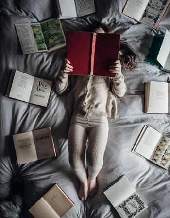 世界が変わる。心が育つ。子どもの《生きる力》をはぐくむ本10選