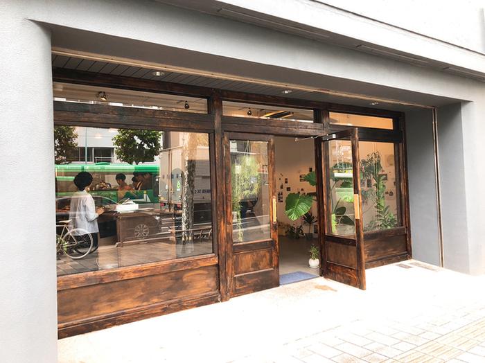 カフェ 蔵前 【蔵前散歩】遠くからでも訪れたい、蔵前の美味しいお店7選
