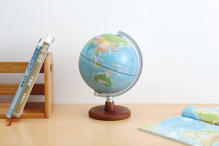 レイメイ藤井 地球儀 先生おすすめ小学生の地球儀 3,278円~(税込)