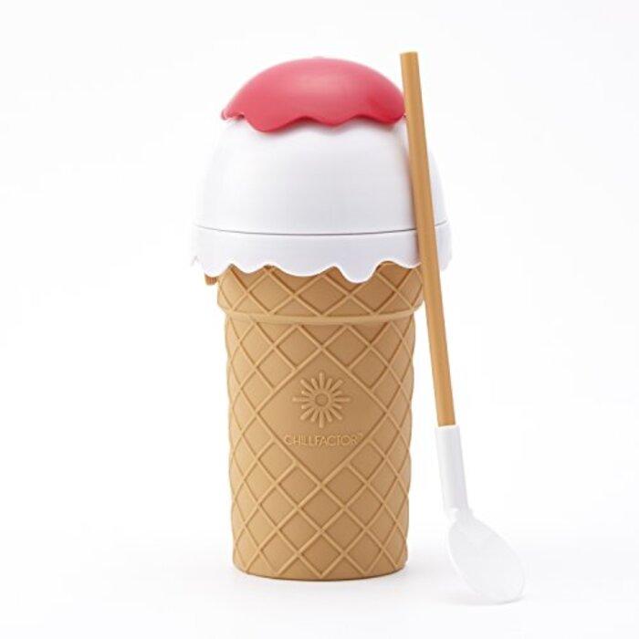 チルファクター アイスクリームメーカー ベリー【正規品】