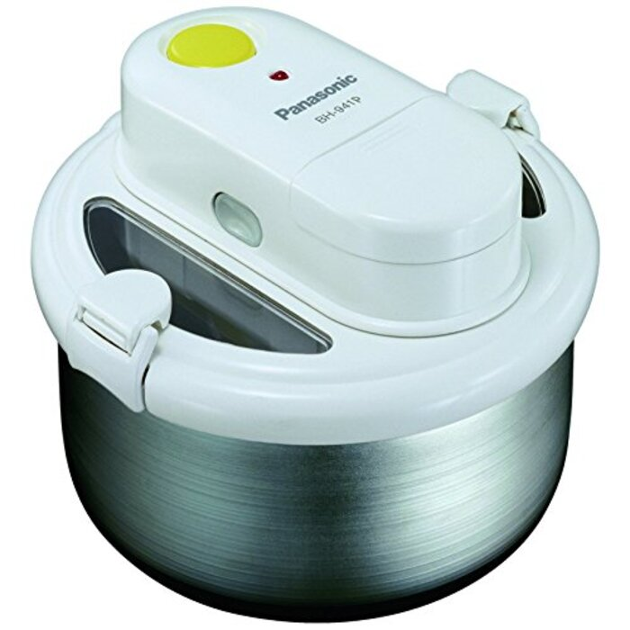 パナソニック 電池式コードレスアイスクリーマー BH-941P