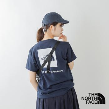 アウトドアブランドとして大人気のTHE NORTH FACE(ザ・ノースフェイス)のロゴTシャツ。スカートやワンピースにも合わせやすく、ラフにもカジュアルにも、きれいめにも幅広い着こなしを楽しむことができます。人気ブランドのロゴTならMIXコーデもお手のもの。